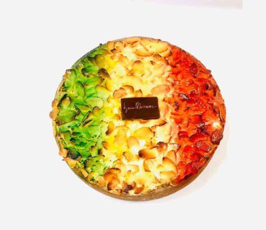 Torta Rinascimento Iginio Massari