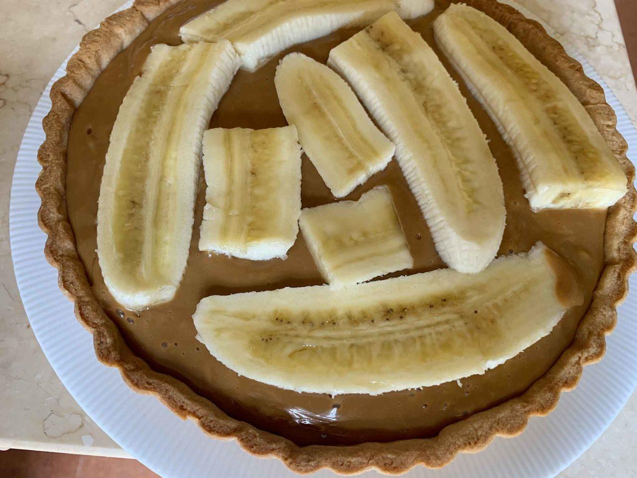 banane banoffi pie