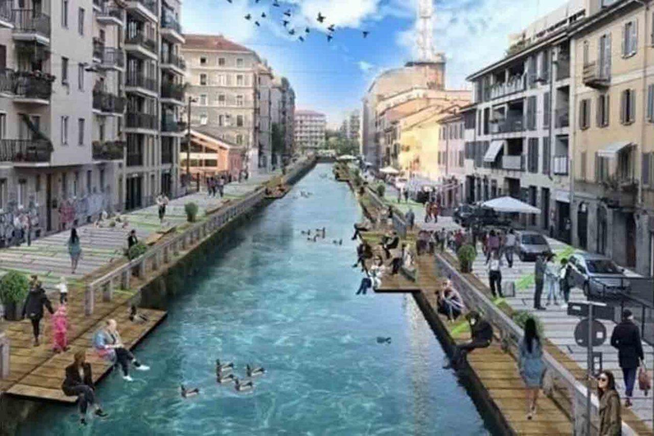 dehors Milano