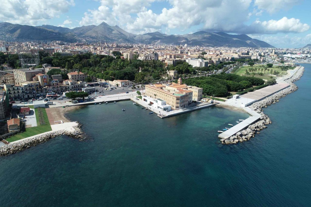 ristoranti di mare a Palermo