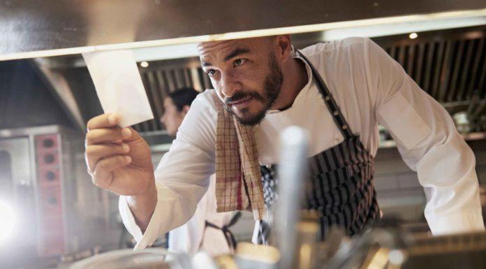 Bonus ristoranti chef