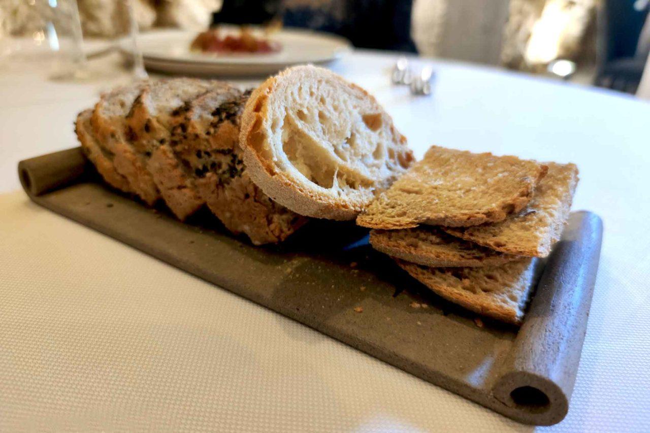 pane fatto in casa di Isteria