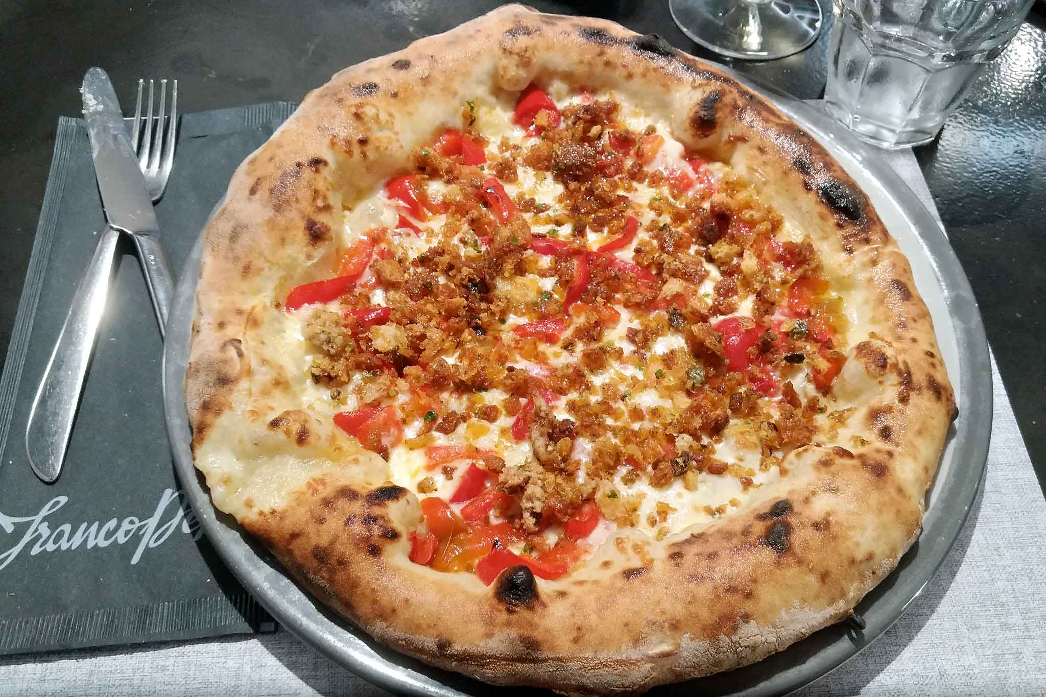 pizza Pepe in Grani
