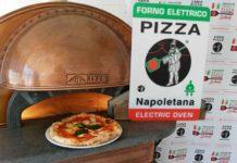 pizza napoletana forno elettrico scugnizzonapoletano