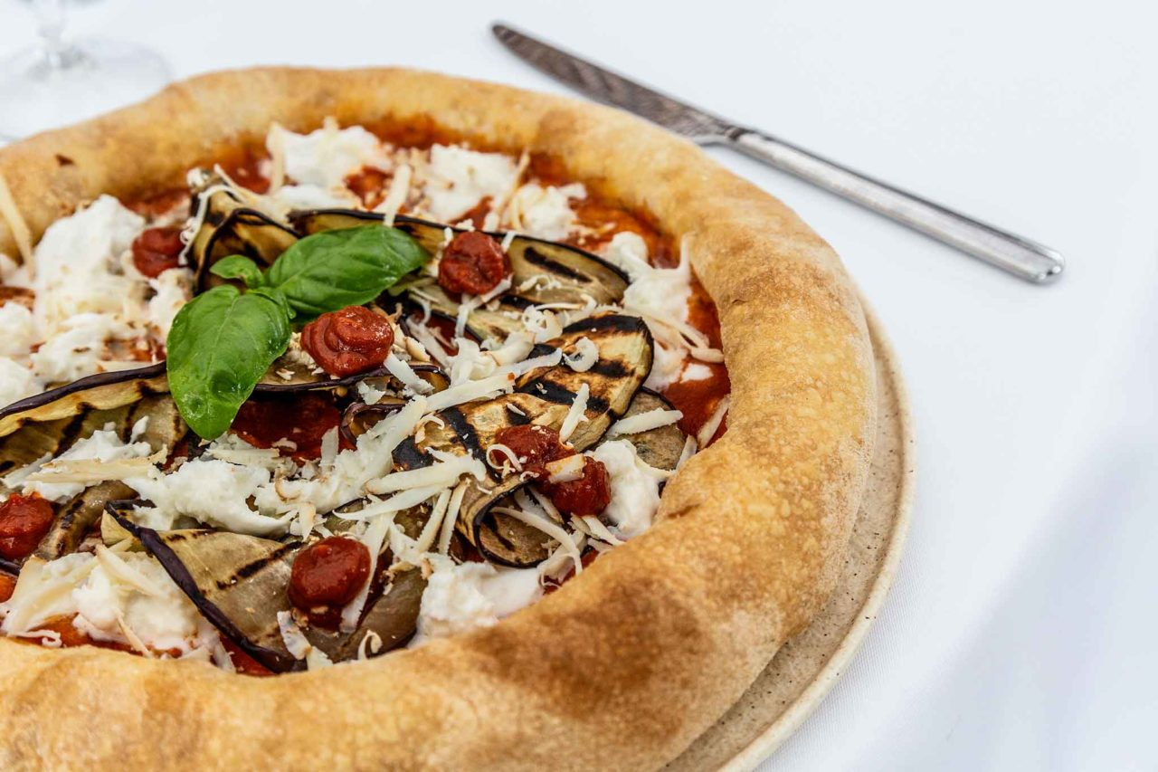pizza per tavola XXIII antonio biafora sila