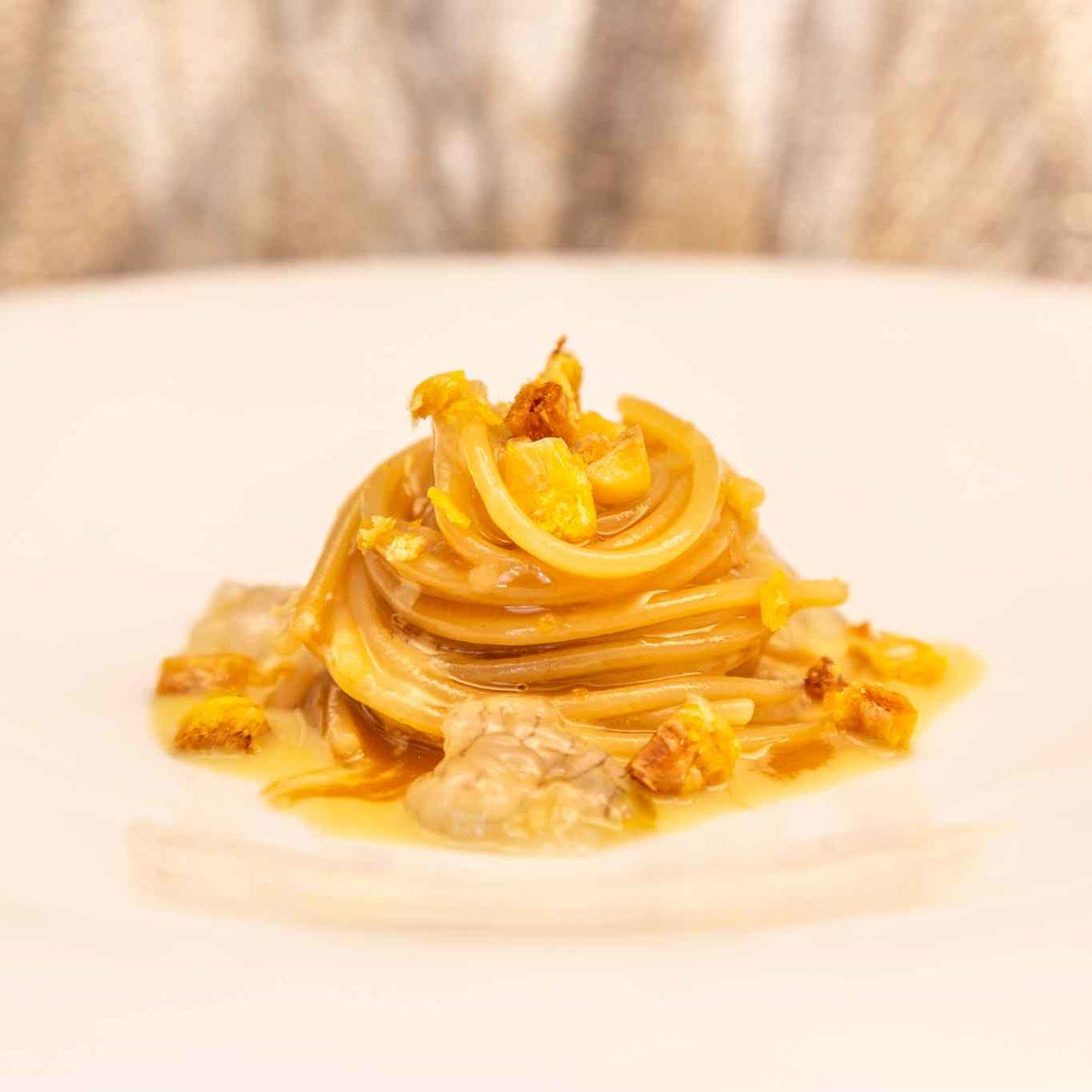 spaghetto pannocchie antonio biafora hyle