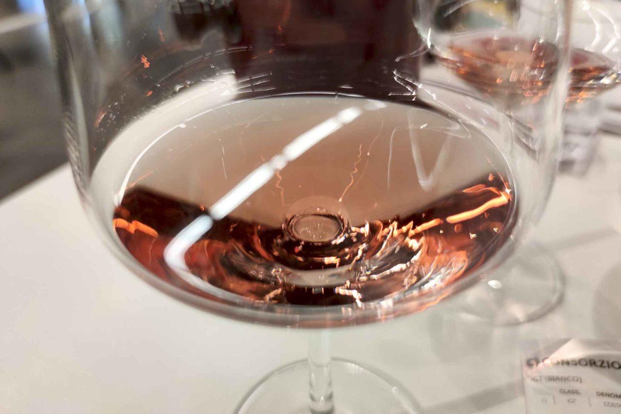 rosati toscani di Carmignano
