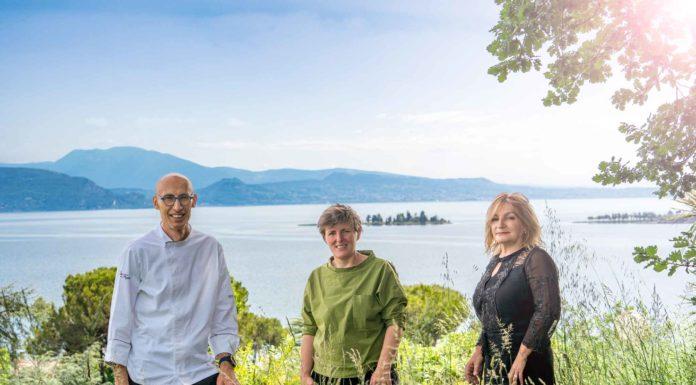 Viviana Varese Lago di Garda