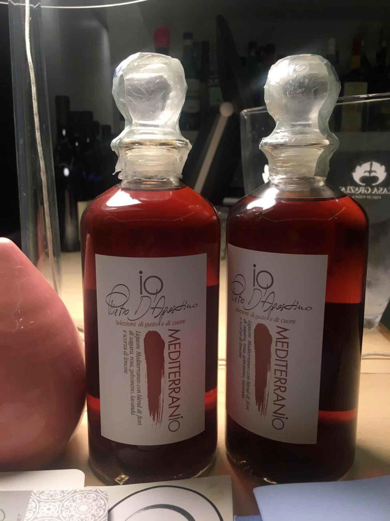 liquore di Taormina