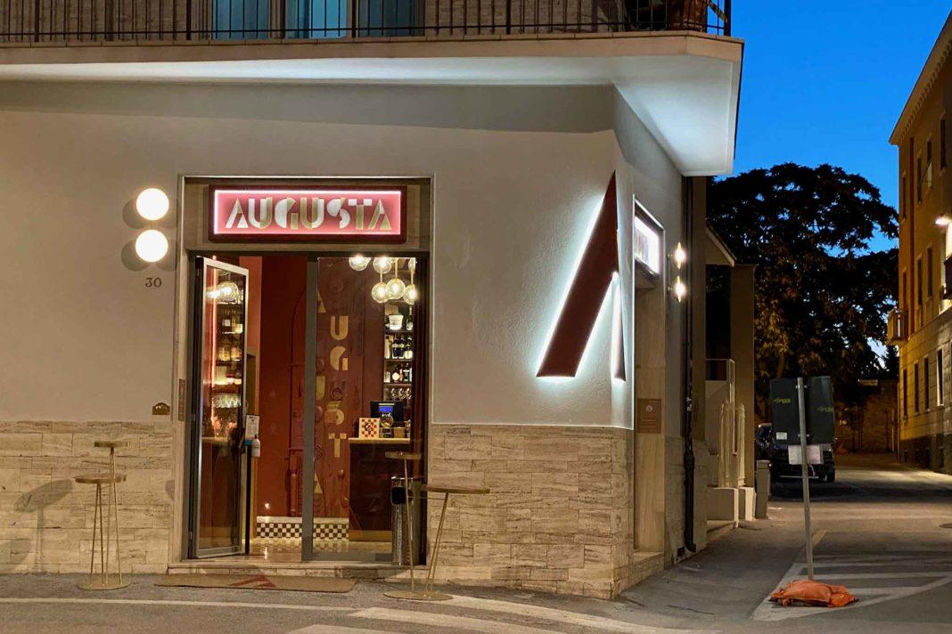 Augusta Cucina e Cicchetto Rimini