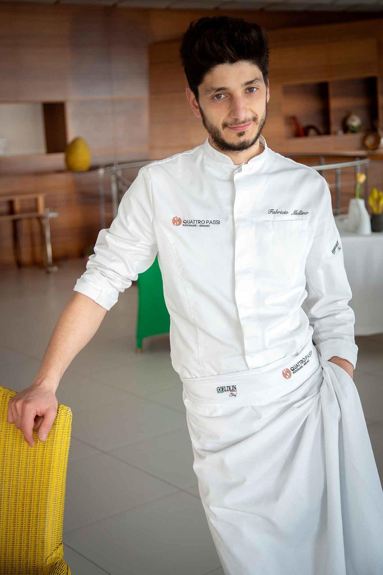 Fabrizio Mellino