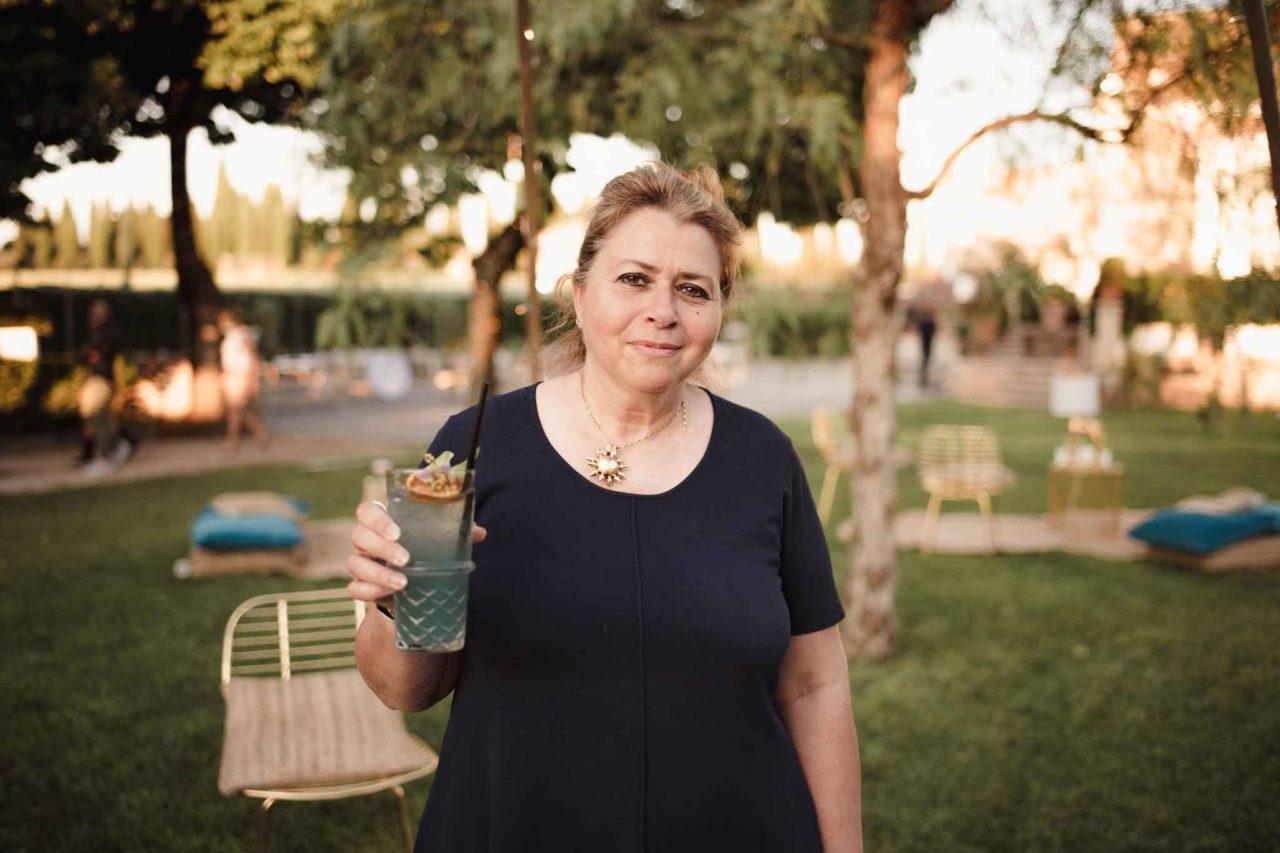 Iolanda Ambrosini patronessa di Luce