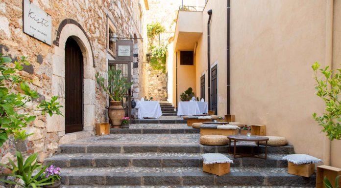 Kistè ristorante Taormina