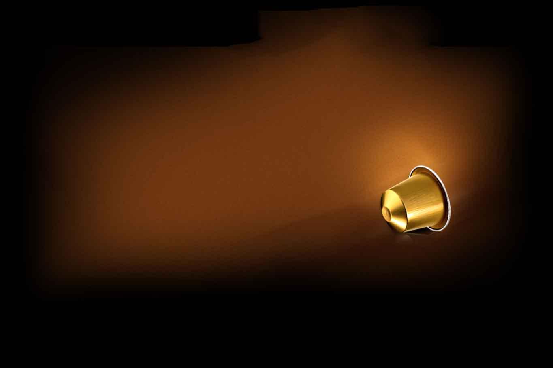 Nespresso capsula