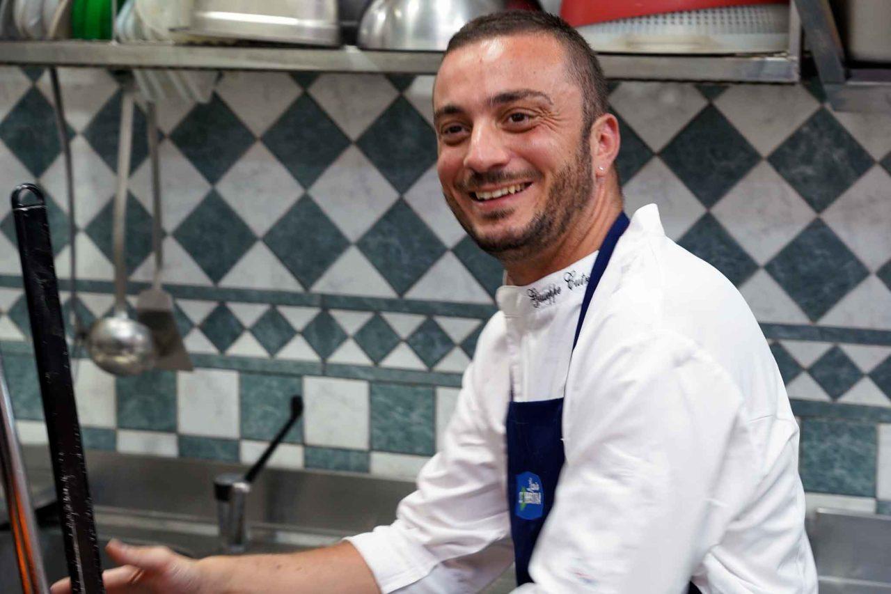 Peppe Cutraro