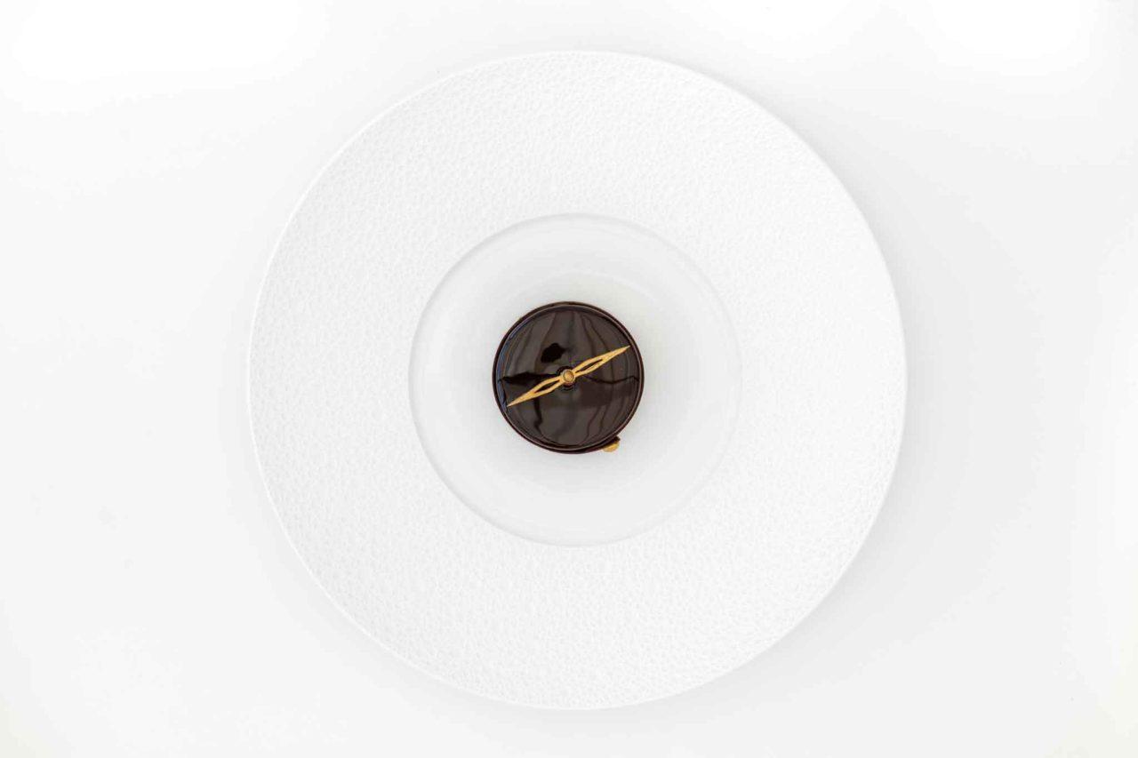 cioccolato e nocciola