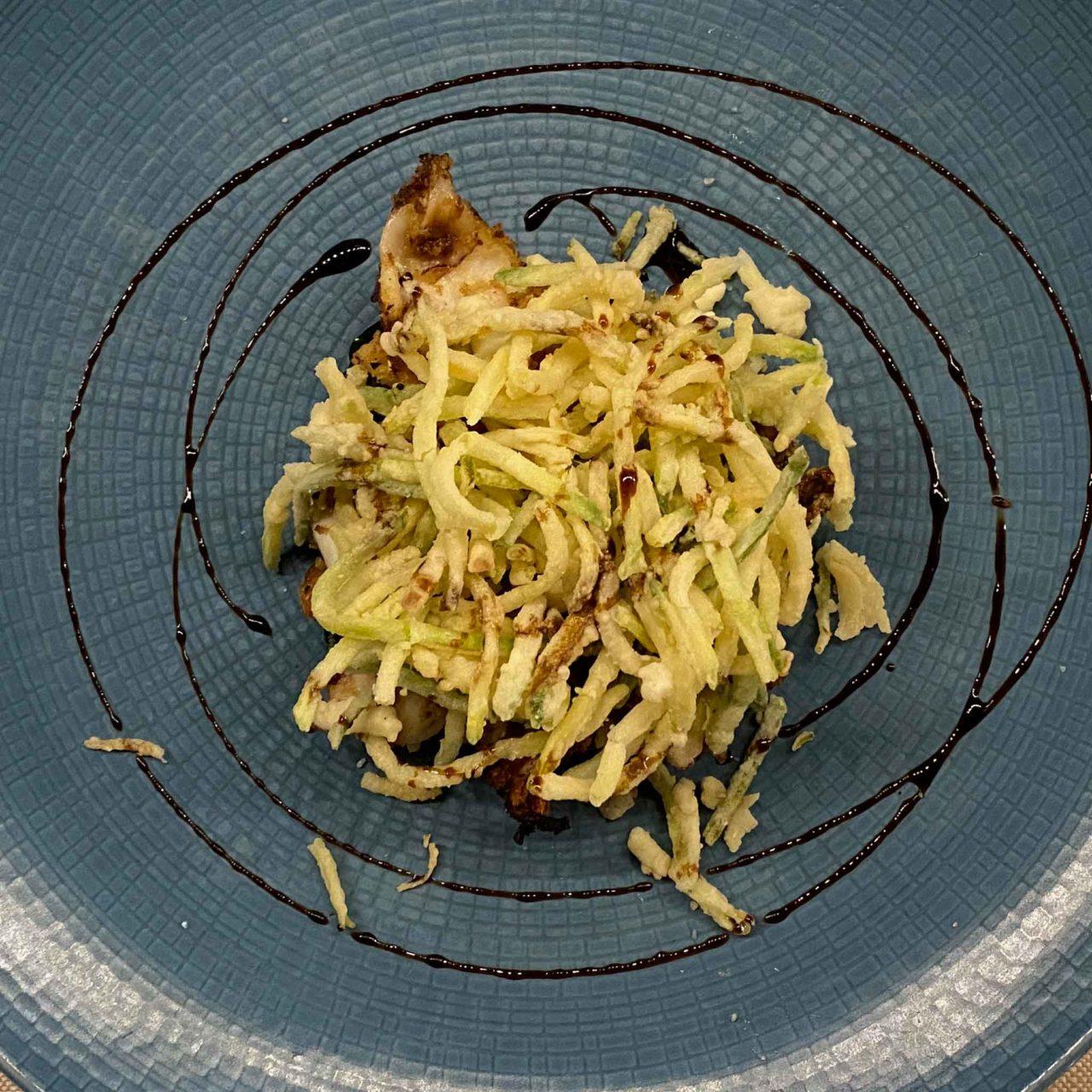 calamaretto Rimini GB restaurant hotel Baldinini