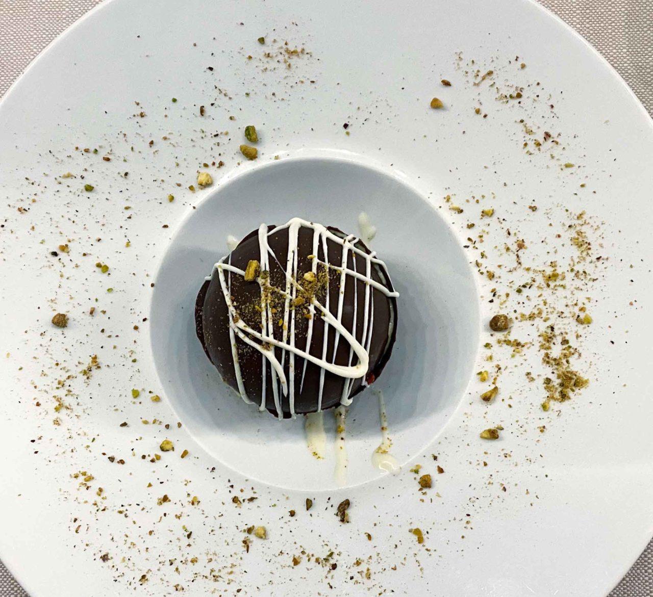 cioccolato Rimini GB restaurant hotel Baldinini