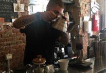 Specialty Coffee caffe Taglio Milano chiuso