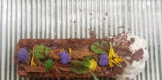 caponata tradizionale ricetta con il cioccolato