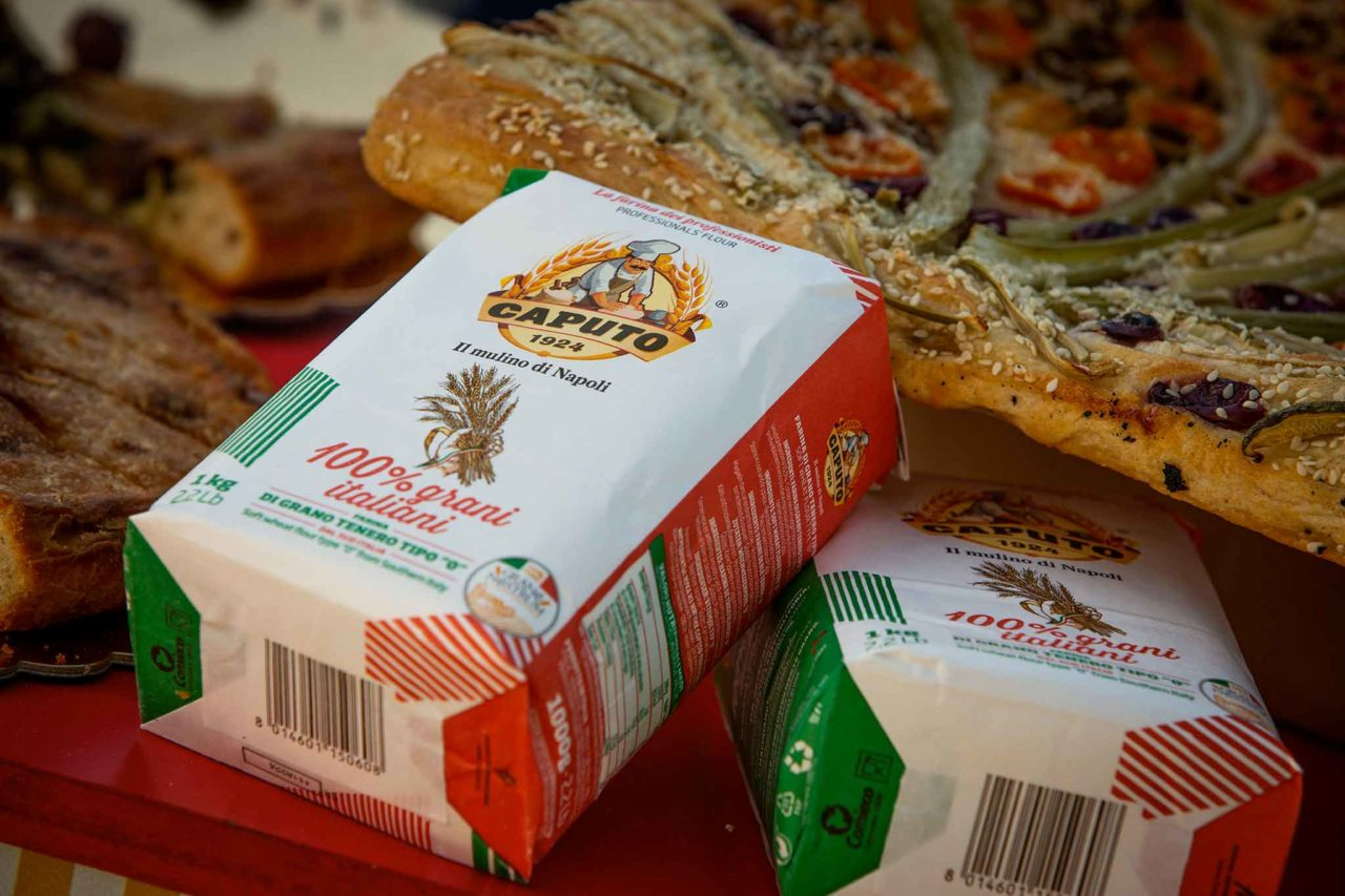 farina grani italiani Grano Nostrum pacchetti 1 kg pizza e pane