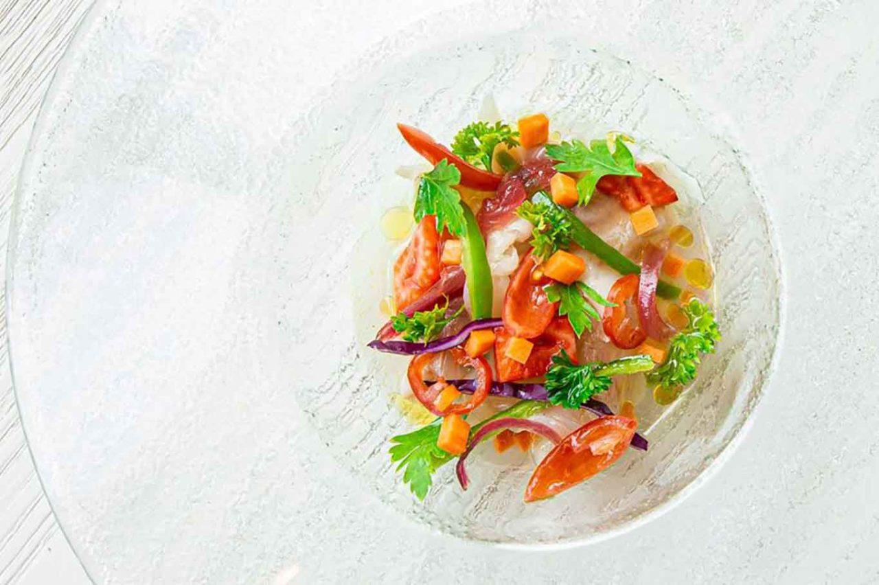 catalana di gamberi ristoranti di mare