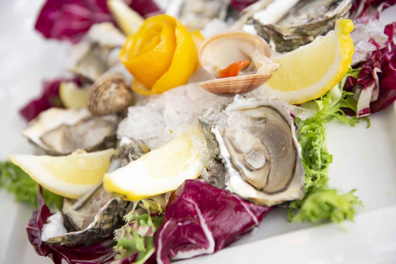 Mamaflò tra i ristoranti di mare ad Ostia