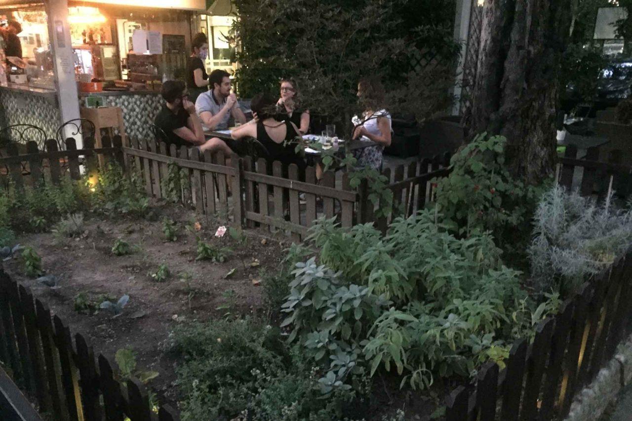 ortobello san siro milano tavoli giardino