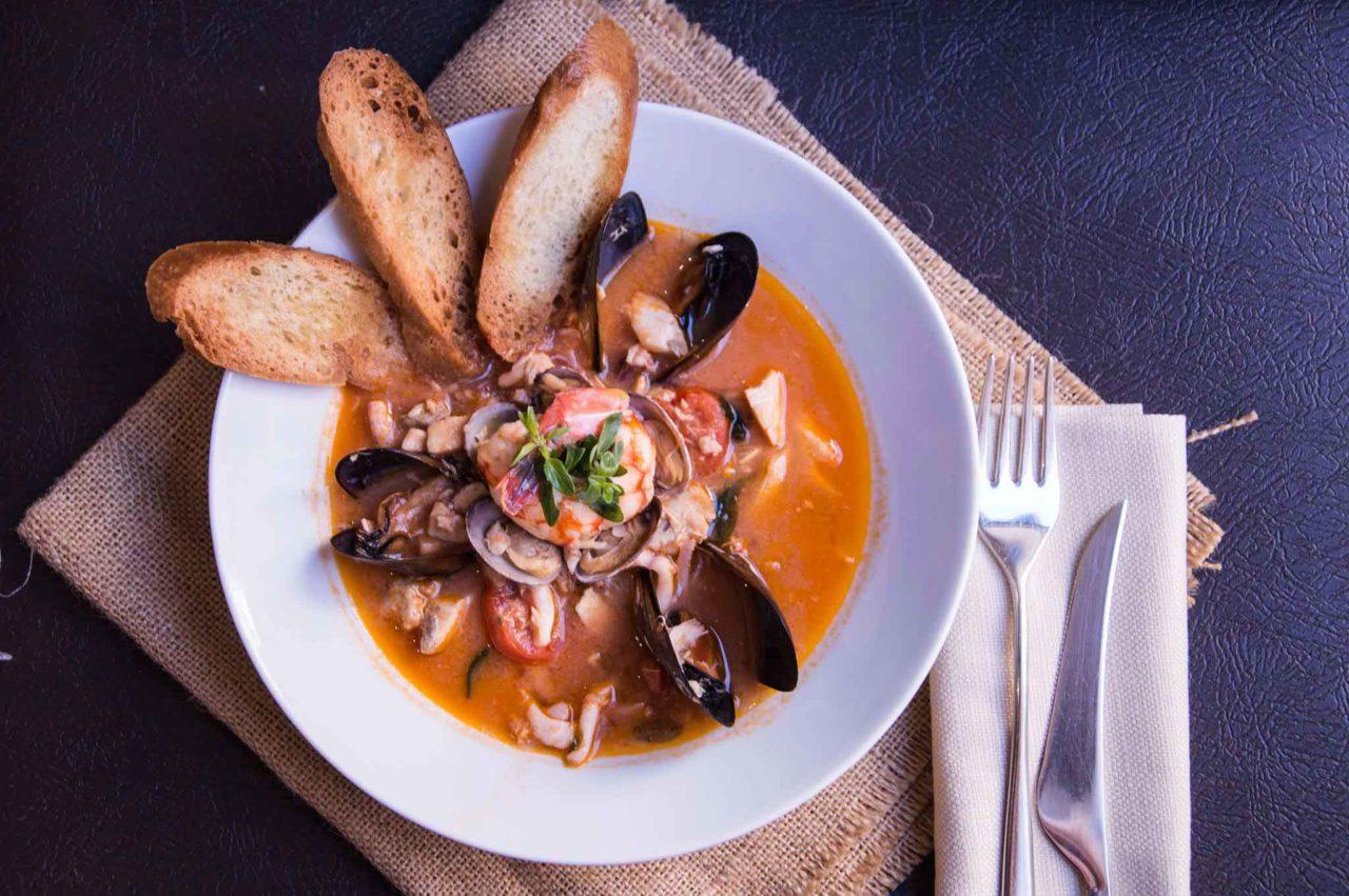 ristoranti di mare con cucina tradizionale