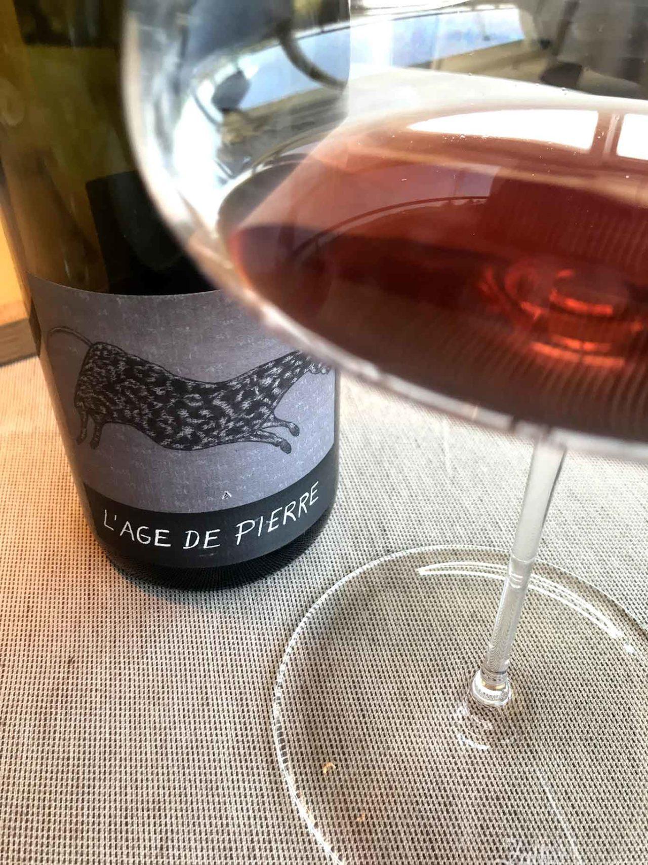 Alsace Pinot Noir Vieille Vigne '13 Rietsch