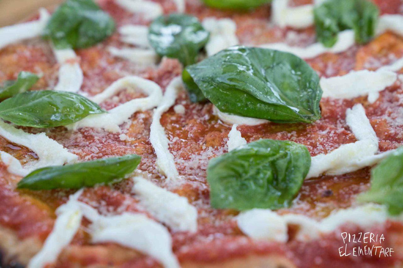 Mirko Rizzo pizza