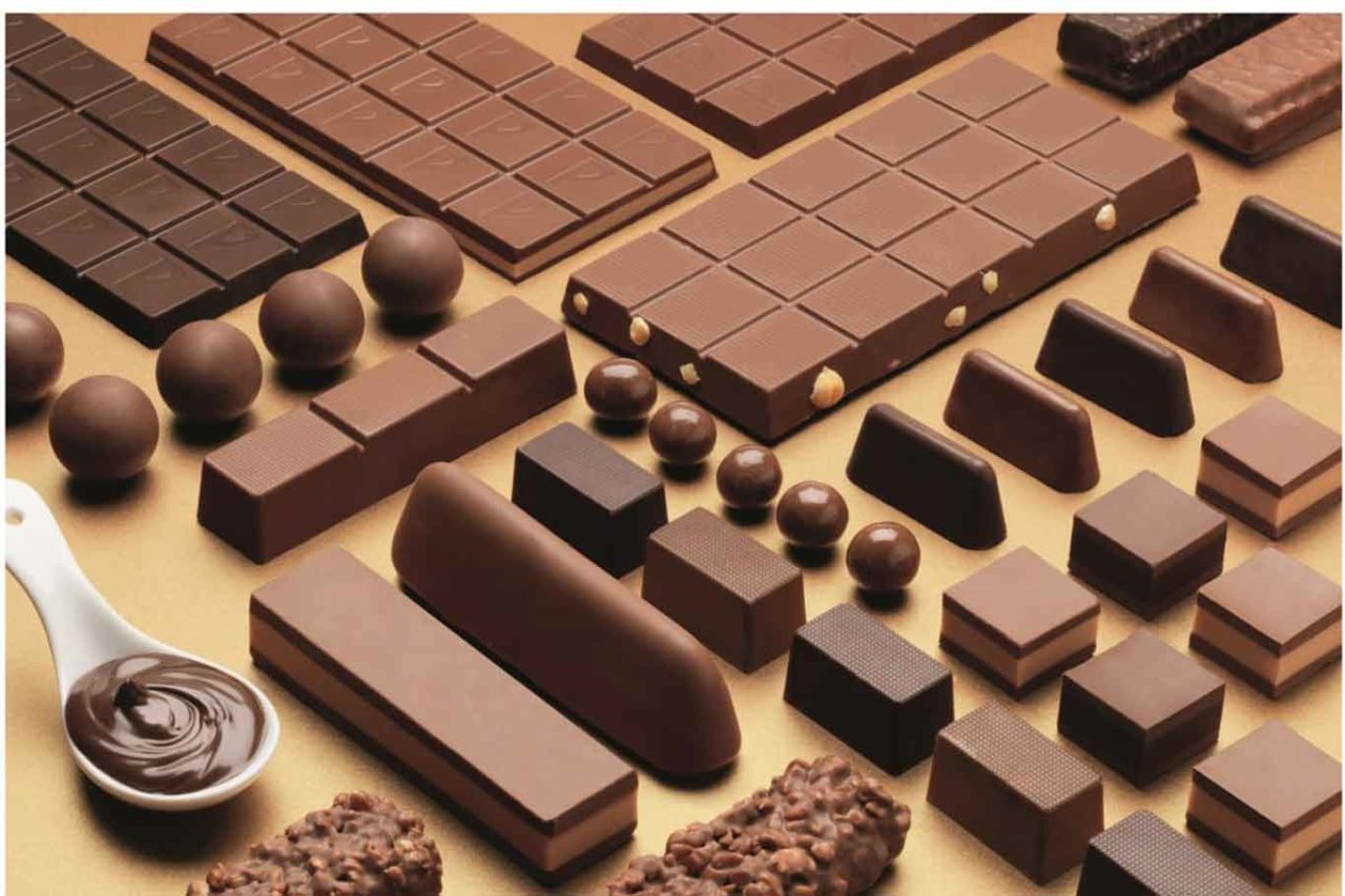 cioccolati pernigotti