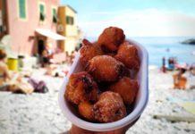 Il Genovese Boccadasse di Roberto Panizza fritti