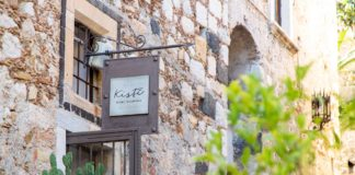 Kisté easy gourmet Taormina Sicilia
