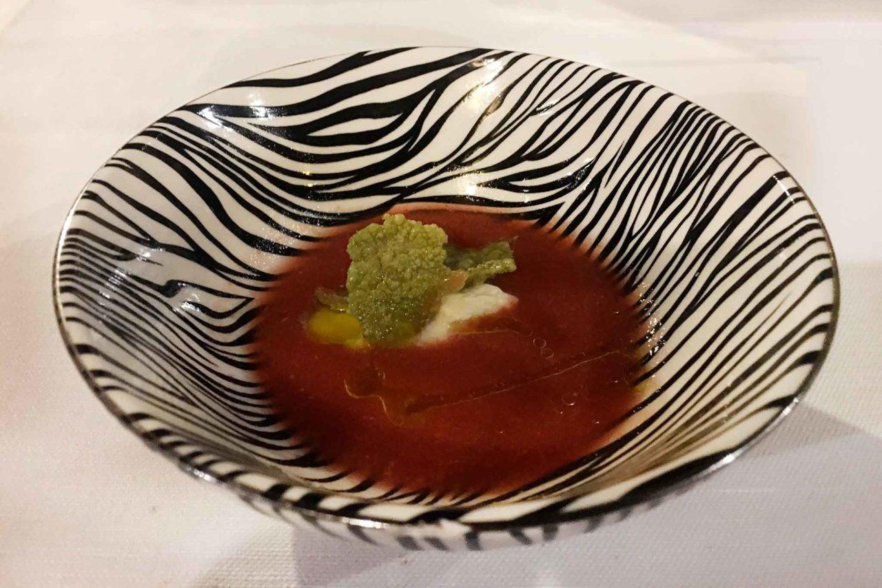 Kisté easy gourmet Taormina passatina pomodori