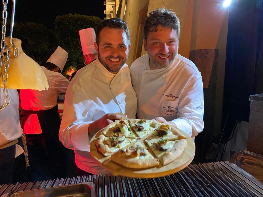 Bifulco e Maglione