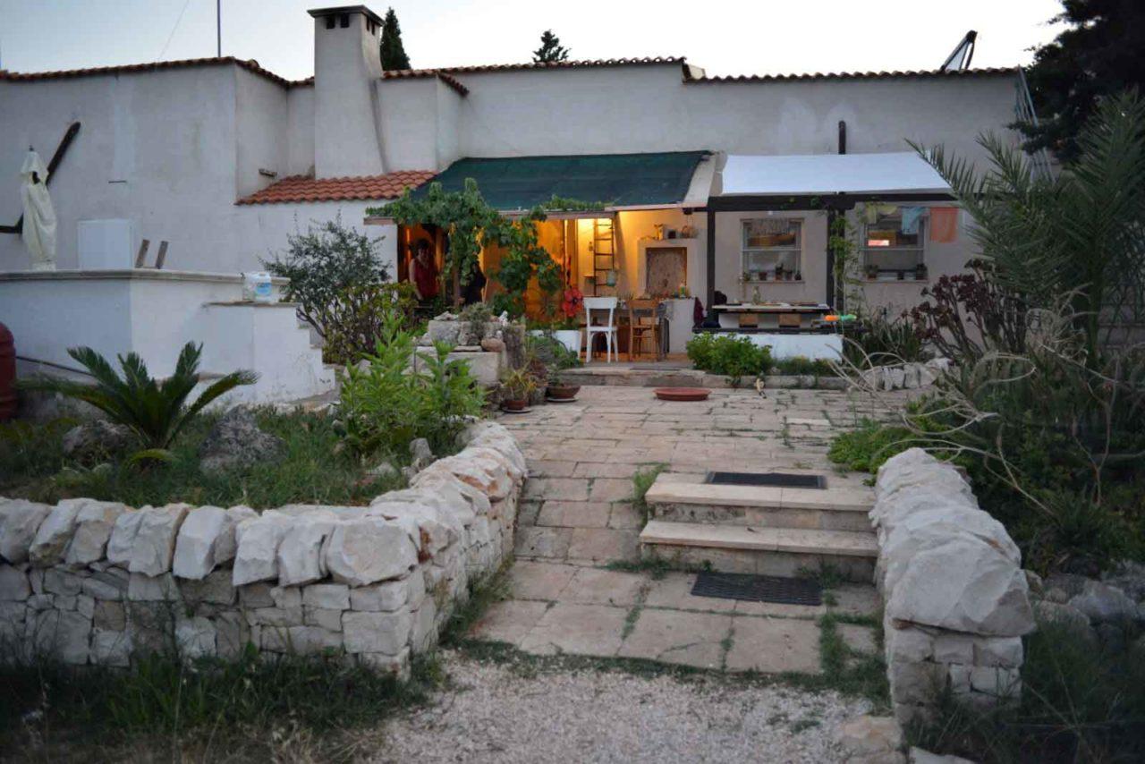 Mater Bed e Food Torre Guaceto Puglia