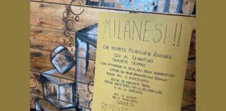 Ristorante Levantino a Moneglia