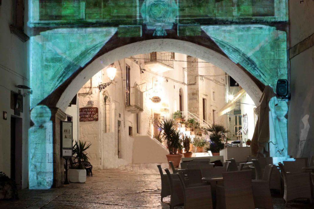 Ostuni Osteria Piazzetta Cattedrale