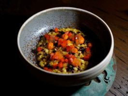 Virtuoso ristorante Mugello Toscana una stella Michelin