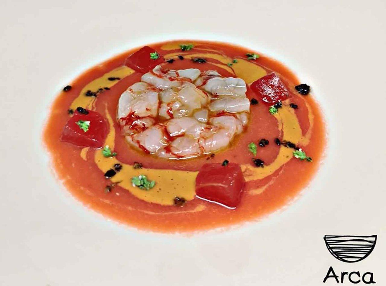 ottimo ristorante ad Alba Adriatica