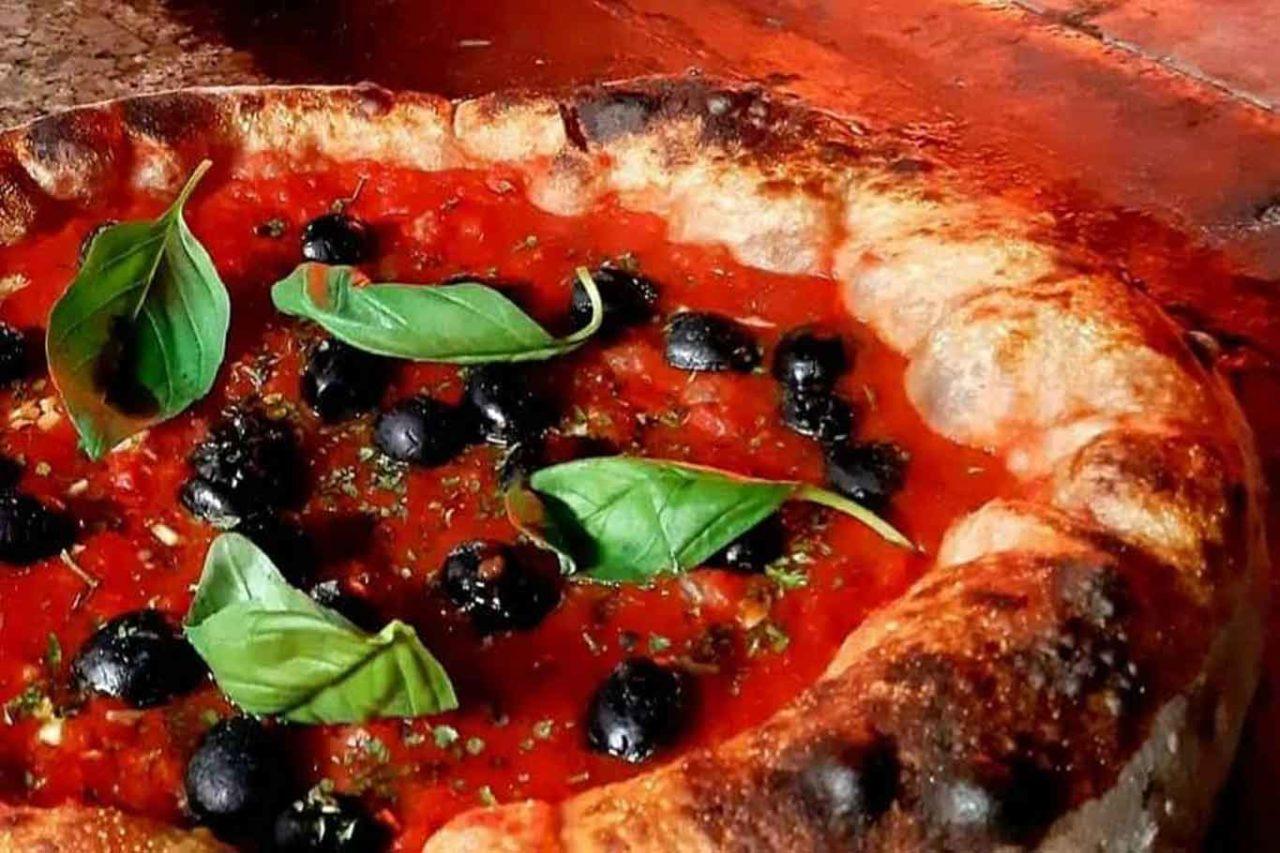 Nuove aperture arte della pizza mario villani