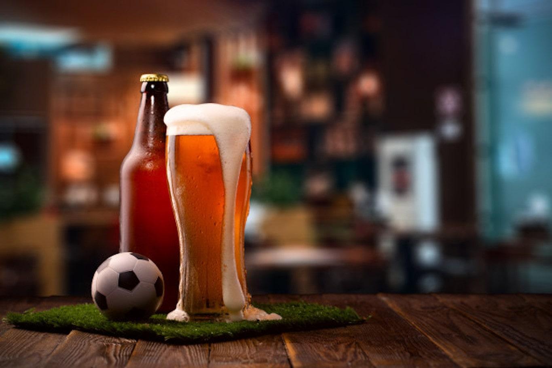 bere birra dopo lo sport