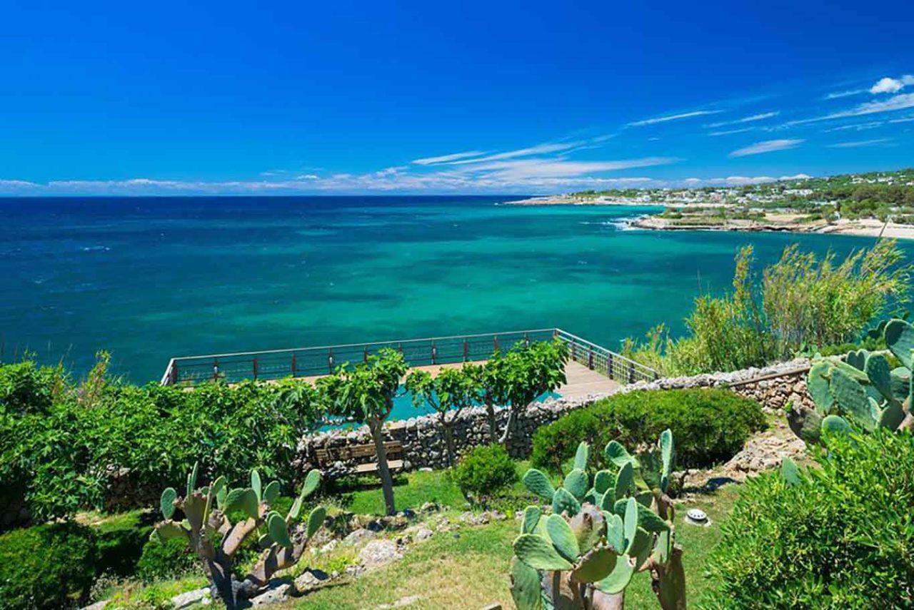 costa pugliese Ionio Ciardo Santa Maria di Leuca ristoranti di mare