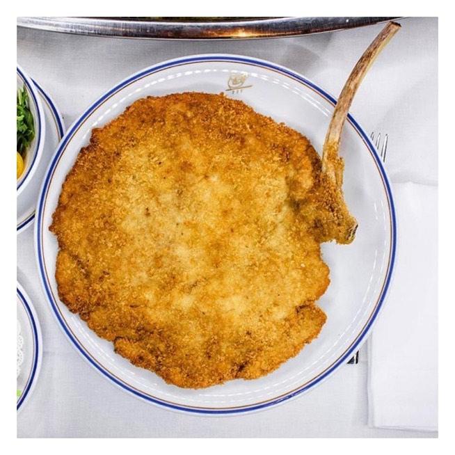 Coronavirus Briatore cotoletta ristorante Cipriani Montecarlo