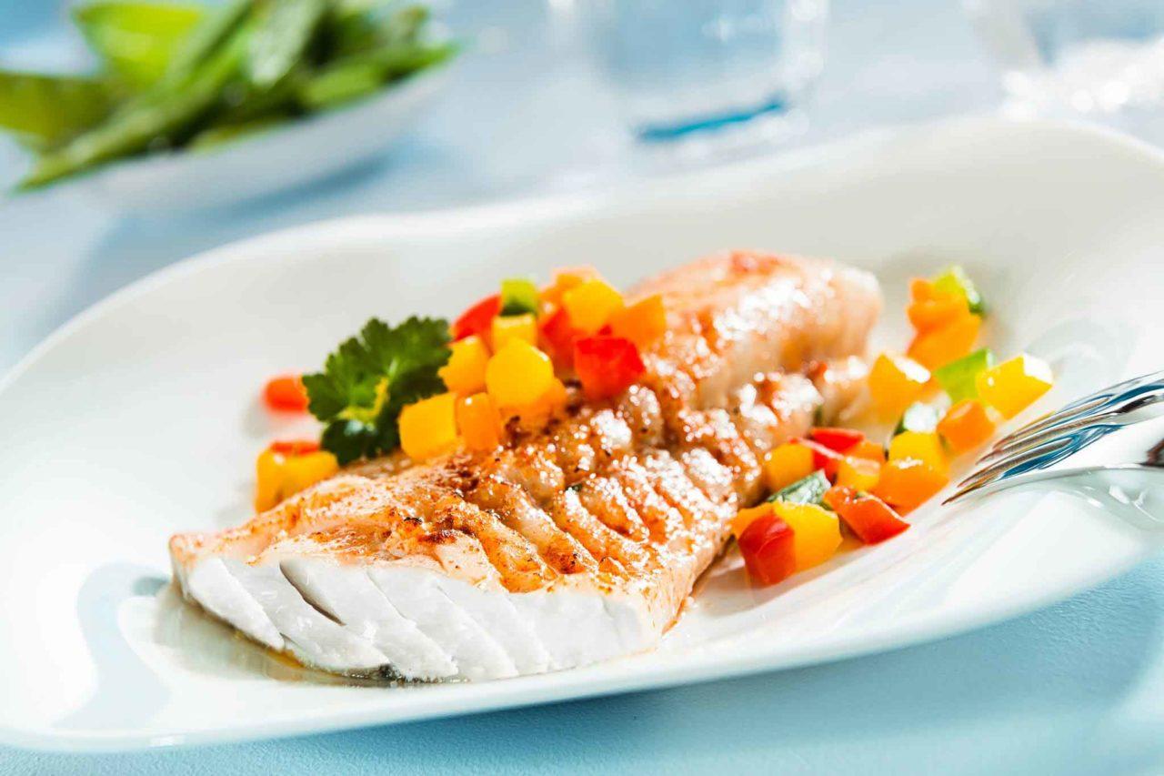 mangiare bene il pesce in sardegna