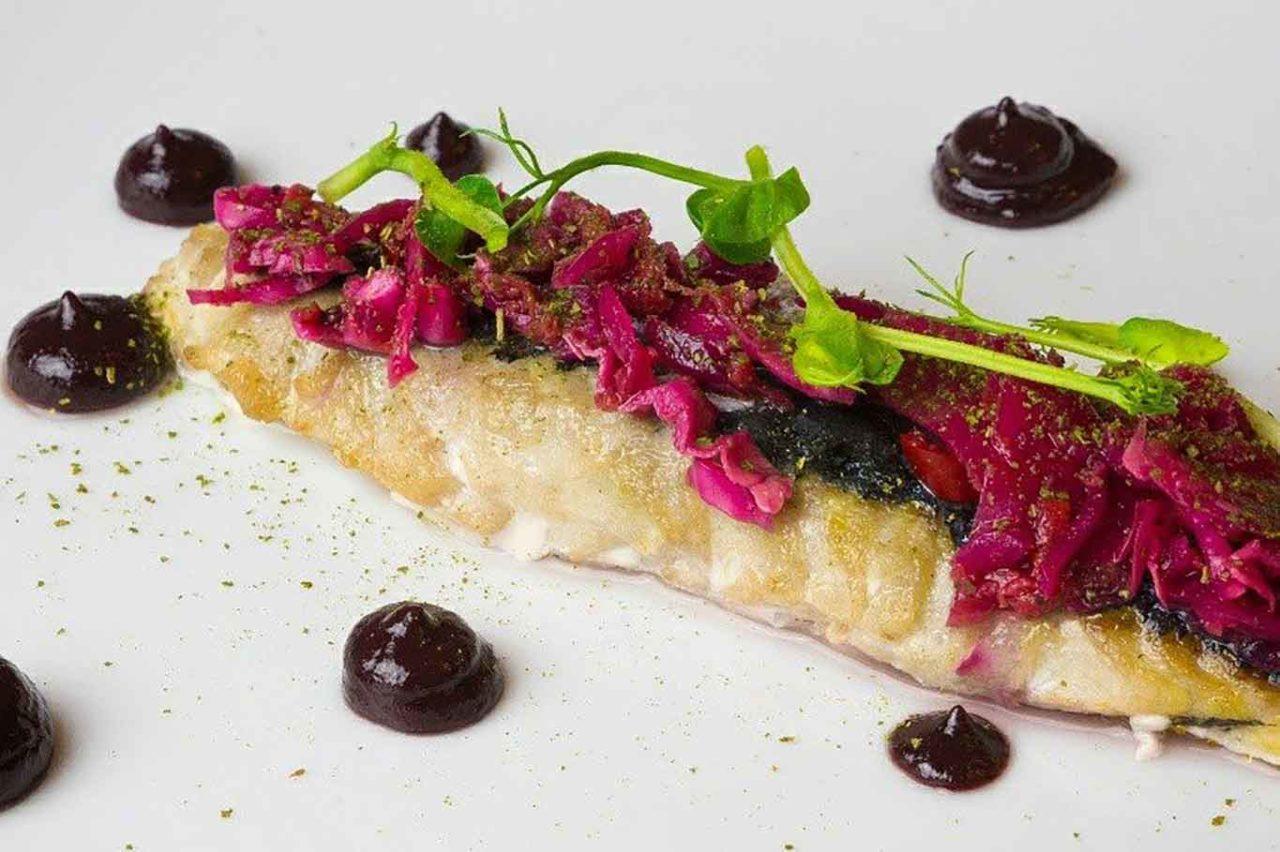 ottimo ristorante di pesce a Trani