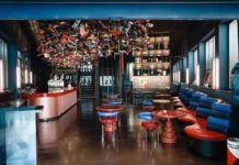 garage italia milano bar