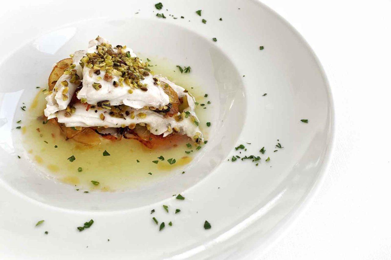 stabilimento con ristorante - Adriatico