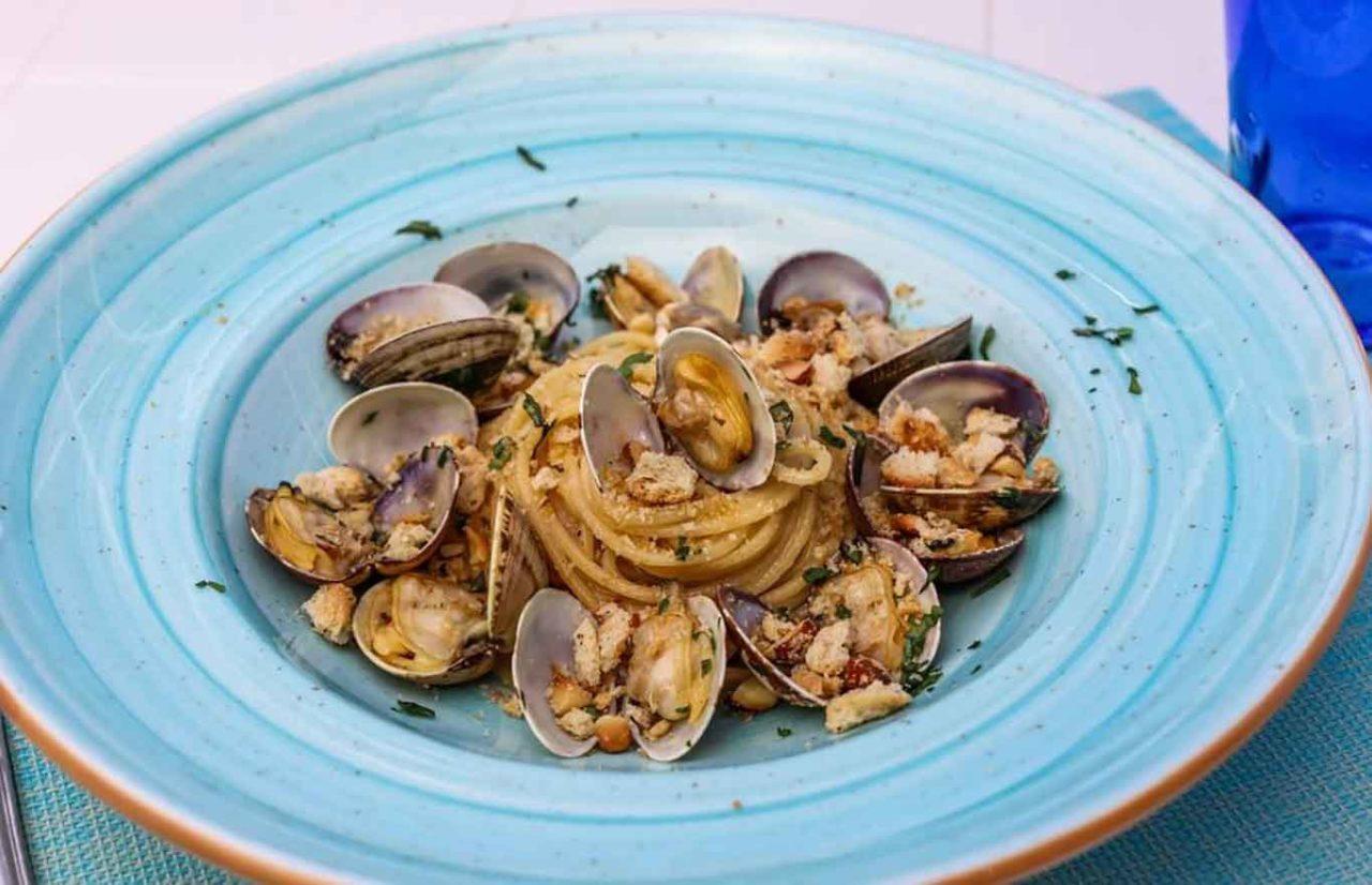 migliori ristoranti di pesce dell'Italia delle isole